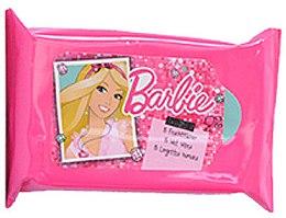 Parfumuri și produse cosmetice Șervețele umede - VitalCare Barbie Wet Wipes