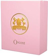 Parfumuri și produse cosmetice Alexandre.J Oscent Pink Luxe Edition - Apă de parfum (Luxury Box)