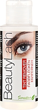 Parfumuri și produse cosmetice Loțiune pentru îndepărtarea vopselii de pe piele - Beauty Lash Tint Remover