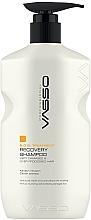 Parfumuri și produse cosmetice Șampon regenerant - Vasso Professional Recovery Shampoo