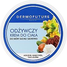 Parfumuri și produse cosmetice Cremă pentru corp - DermoFuture