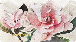 """Parfumuri și produse cosmetice Săpun de toaletă """"Gardenia"""" - Saponificio Artigianale Fiorentino Gardenia"""