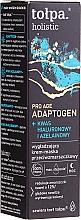 Parfumuri și produse cosmetice Cremă-mască antirid de noapte - Tolpa Holistic Pro Age Adaptogen Cream-mask
