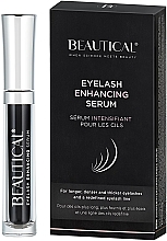 Parfumuri și produse cosmetice Ser pentru creșterea genelor - Beautical Eyelash Enhancing Serum