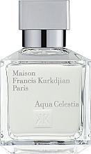 Parfumuri și produse cosmetice Maison Francis Kurkdjian Aqua Celestia - Apa de toaletă