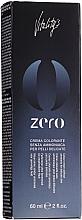 Parfumuri și produse cosmetice Vopsea cremă de păr fără amoniac - Vitality's Zero