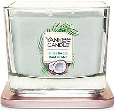 Parfumuri și produse cosmetice Lumânare parfumată - Yankee Candle Elevation Shore Breeze