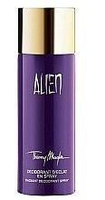 Parfumuri și produse cosmetice Thierry Mugler Alien - Deodorant
