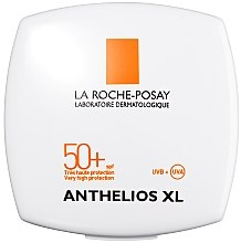 Parfumuri și produse cosmetice Cremă compactă cu protecție solară - La Roche-Posay Anthelios XL Compact Cream SPF50+