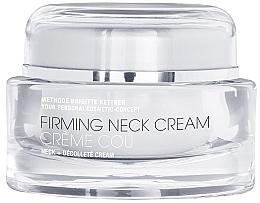 Parfumuri și produse cosmetice Cremă revitalizantă pentru gât și decolteu - Methode Brigitte Kettner Firming Neck Cream