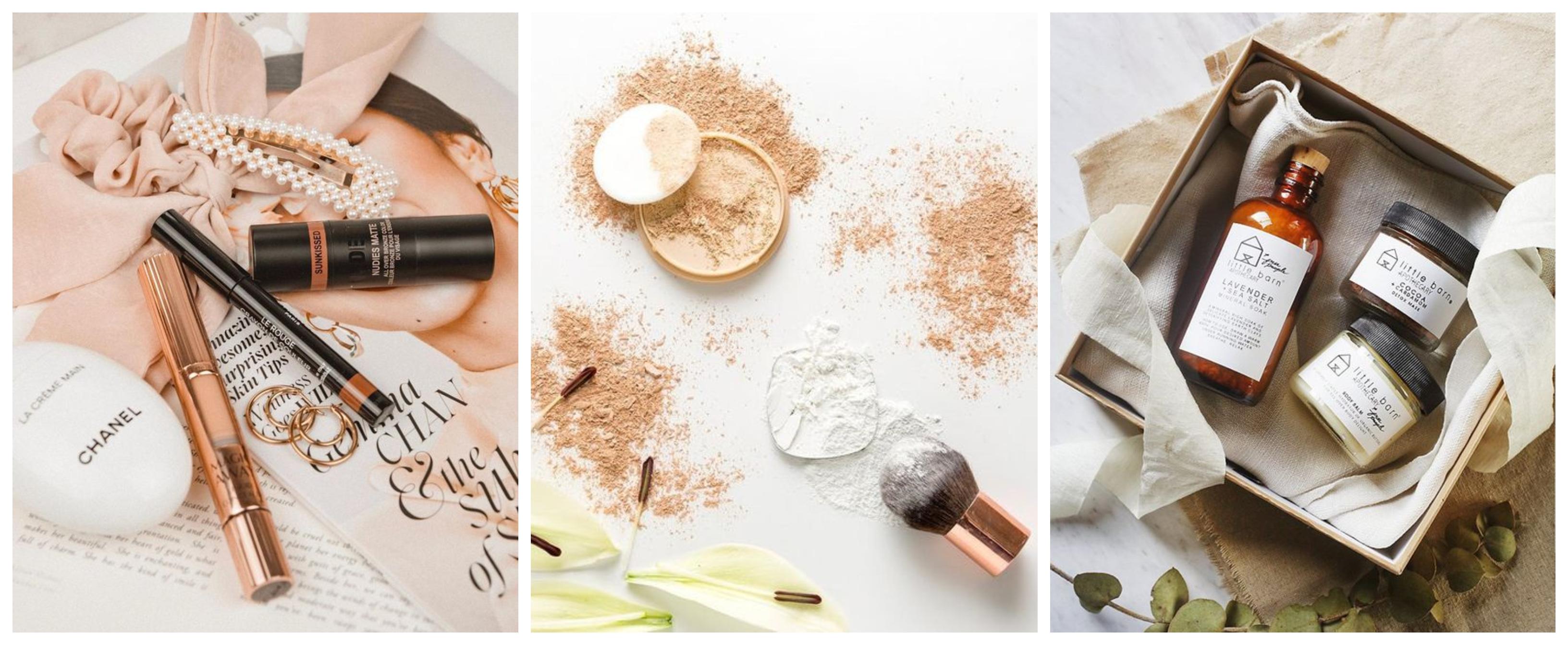 Talcul în produsele cosmetice: beneficii și dezavantaje