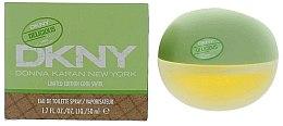 Parfumuri și produse cosmetice Donna Karan Delicious Delights Cool Swirl - Apă de toaletă