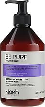 Parfumuri și produse cosmetice Mască pentru păr vopsit și decolorat - Niamh Hairconcept Be Pure Protective Mask