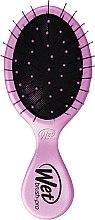 Parfumuri și produse cosmetice Pieptene pentru păr - Wet Brush Pro Mini Lil´Detangler Lovin Lilac