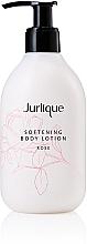 Parfumuri și produse cosmetice Cremă emolientă cu extract de trandafir pentru corp - Jurlique Softening Body Lotion Rose