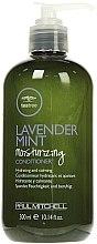 Parfumuri și produse cosmetice Balsam hidratant cu extract de lavandă și mentă - Paul Mitchell Tea Tree Lavender Mint Conditioner