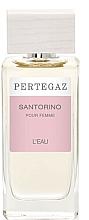 Parfumuri și produse cosmetice Saphir Parfums Pertegaz Santorino - Apă de parfum