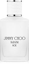Parfumuri și produse cosmetice Jimmy Choo Man Ice - Apa de toaletă