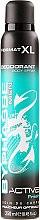 Parfumuri și produse cosmetice Deodorant aerosol - Byphasse Deodorant Active Fresh Men