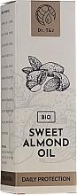 Духи, Парфюмерия, косметика Натуральное масло сладкого миндаля - Dr. T&J Bio Oil