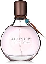 Parfumuri și produse cosmetice Betty Barclay Bohemian Romance - Apă de toaletă