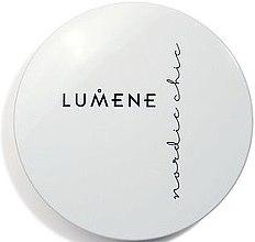 Parfumuri și produse cosmetice Pudră pentru față compactă - Lumene Nordic Soft-Matte Powder
