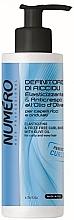 Parfumuri și produse cosmetice Gel cu ulei de măsline pentru modelarea părului creț - Brelil Numero Elasticizing Curl Boost