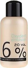 Parfumuri și produse cosmetice Oxidant cremos pentru păr 6% - Stapiz Professional Oxydant Emulsion 20 Vol