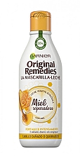 Духи, Парфюмерия, косметика Маска-молочко для волос - Garnier Original Remedies Repairing Honey Hair Mask