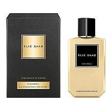 Parfumuri și produse cosmetice Elie Saab Cuir Absolu - Apă de parfum