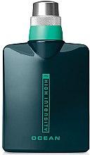 Parfumuri și produse cosmetice Mary Kay High Intensity Ocean - Apă de toaletă
