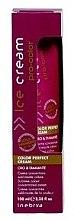 Parfumuri și produse cosmetice Cremă pentru păr vopsit - Inebrya Pro-Color Color Perfect Cream