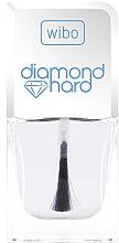 Parfumuri și produse cosmetice Balsam de întărire pentru unghii - Wibo Diamond Hard