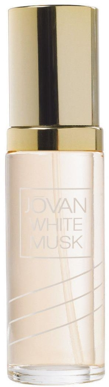 Jovan White Musk - Apă de colonie-spray