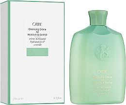 Parfumuri și produse cosmetice Cremă-balsam de păr - Oribe Moisture & Control Cleansing Creme