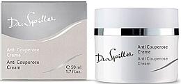 Parfumuri și produse cosmetice Cremă împotriva cuperozei - Dr. Spiller Anti Couperose Cream