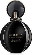 Parfumuri și produse cosmetice Bvlgari Goldea the Roman Night Absolute - Apă de parfum