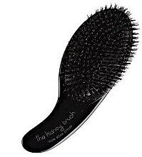 Parfumuri și produse cosmetice Perie de masaj - Olivia Garden Kidney Brush 100% Boar