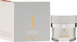 Parfumuri și produse cosmetice Ночной крем восстанавливающий - LOOkX Youth Defense Time Stop Cream