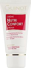 Parfumuri și produse cosmetice Cremă nutritivă și de protecție pentru față - Guinot Creme Nutrition Confort