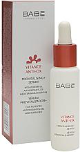 Parfumuri și produse cosmetice Ser facial - Babe Laboratorios Vitance Anti-OX Serum ProVitalize