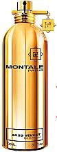 Parfumuri și produse cosmetice Preț redus! Montale Aoud Velvet - Apă de parfum