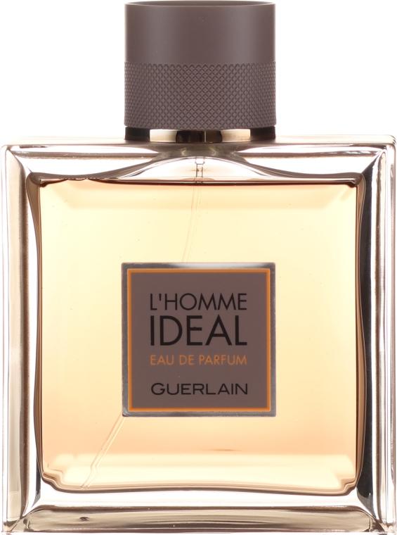 Guerlain L'Homme Ideal - Set (edp/100ml+sh/g/75ml) — Imagine N5