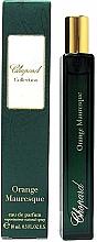 Parfumuri și produse cosmetice Chopard Orange Mauresque - Apă de parfum (mini)