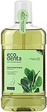 Parfumuri și produse cosmetice Agent de clătire pentru cavitatea bucală - Ecodenta Multifunctional Mouthwash