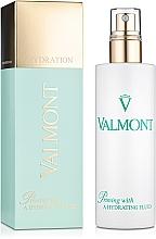 Parfumuri și produse cosmetice Primer-spray hidratant - Valmont Priming With Hydrating Fluid