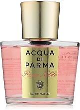 Parfumuri și produse cosmetice Acqua di Parma Rosa Nobile - Apa parfumată