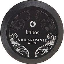 Parfumuri și produse cosmetice Gel de unghii - Kabos Nail Art Paste