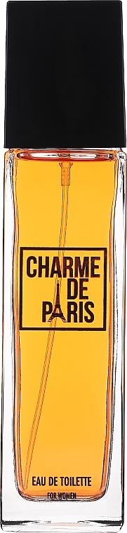 Vittorio Bellucci Charme de Paris - Apa de toaletă
