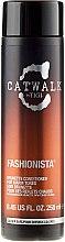 Parfumuri și produse cosmetice Balsam pentru brunete - Tigi Catwalk Fashionista Brunette Conditioner